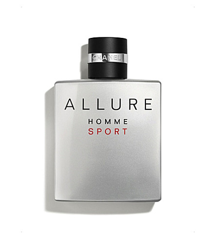 CHANEL <strong>ALLURE HOMME SPORT</strong> Eau de Toilette Spray 100ml