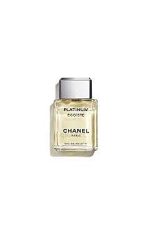 CHANEL PLATINUM ÉGOÏSTE Eau de Toilette Spray 50ml