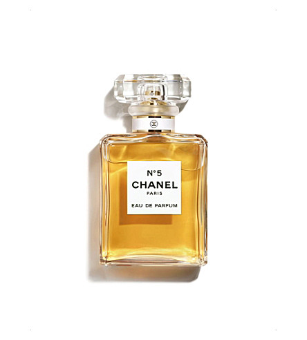 CHANEL <strong>N°5</strong> Eau de Parfum Spray 35ml