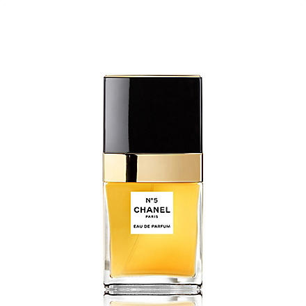 CHANEL Nº5 Eau de Parfum Spray 35ml