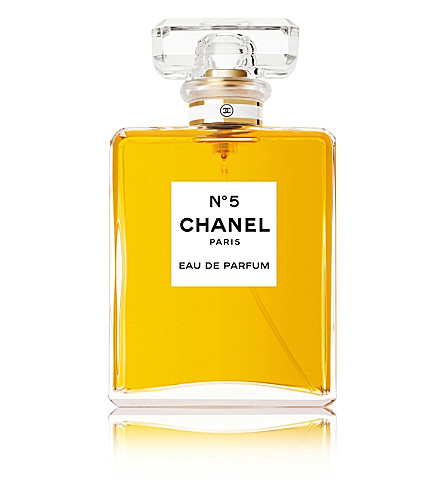 CHANEL <strong>Nº5</strong> Eau de Parfum Spray 50ml