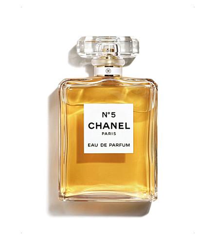 CHANEL <strong>Nº5</strong> Eau de Parfum Spray 100ml