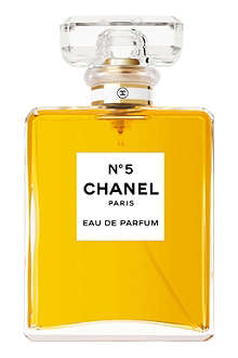 CHANEL N°5 Eau de Parfum Spray 200ml
