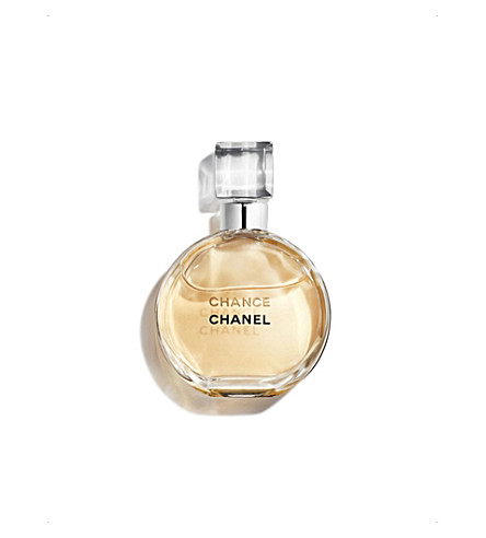 CHANEL <strong>CHANCE</strong> Parfum Bottle 7.5ml