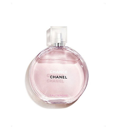 CHANEL <strong>机会 TENDRE</strong>香水50ml