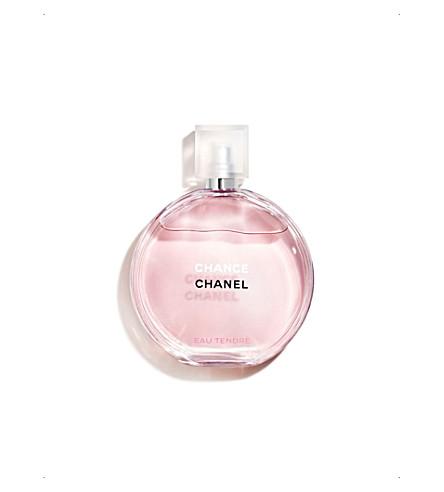 CHANEL <strong>CHANCE EAU TENDRE</strong> Eau de Toilette 50ml