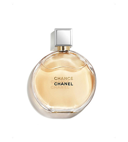 CHANEL <strong>CHANCE</strong> Eau de Parfum Spray 50ml