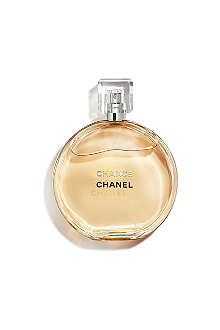CHANEL CHANCE Eau de Toilette Spray 50ml