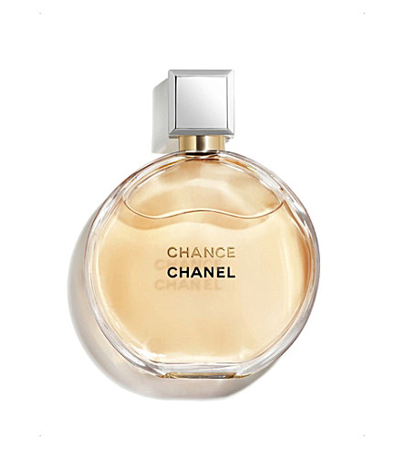 CHANEL <strong>CHANCE</strong> Eau de Parfum Spray 100ml