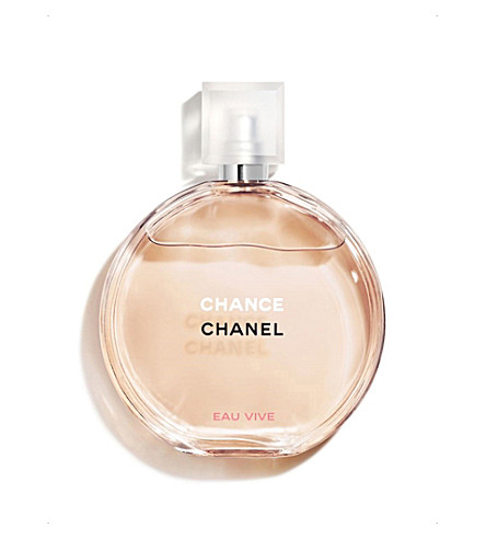 CHANEL <strong>机会万岁</strong>香水50ml
