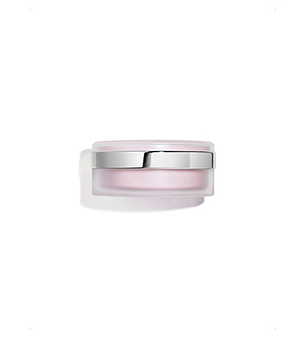 CHANEL Chance eau tendre body cream