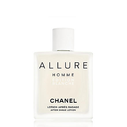 CHANEL ALLURE HOMME ÉDITION BLANCHE After–Shave Lotion 50ml