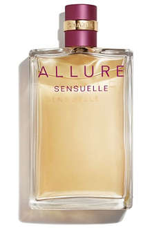 CHANEL ALLURE SENSUELLE Eau de Toilette 100ml