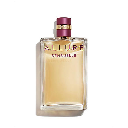 CHANEL ALLURE SENSUELLE Eau de Parfum Spray 100ml