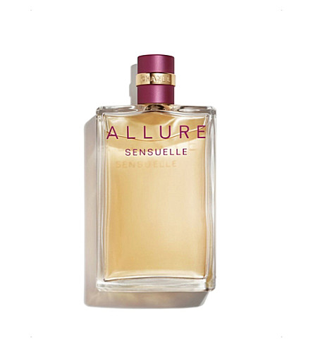 CHANEL <strong>ALLURE SENSUELLE</strong>Eau de Parfum Spray 100ml