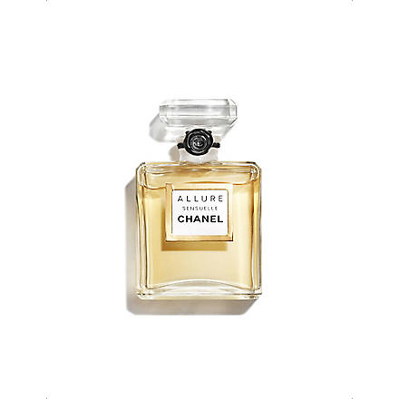 CHANEL ALLURE SENSUELLE Parfum Bottle 7.5ml