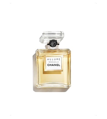 CHANEL <strong>ALLURE SENSUELLE</strong> Parfum Bottle 7.5ml