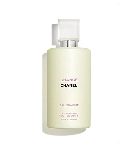 CHANEL <strong>机会乳霜</strong> 身体保湿