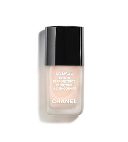 CHANEL <strong>LE BASE</strong> Protecting and Smoothing 13ml (Mani