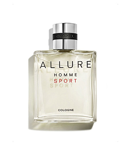 CHANEL <strong>ALLURE HOMME SPORT</strong> Cologne Spray 100ml