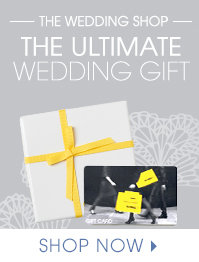 THE ULTIMATE WEDDING GIFT