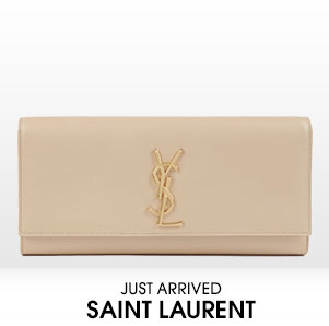 Just arrived - Saint Laurent