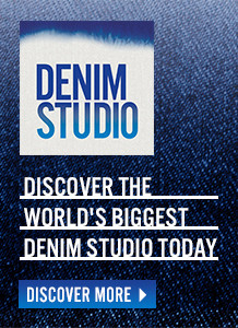 Denim studio - discover the world's biggest denim studio today