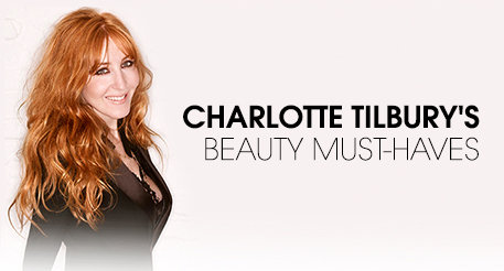 Charlotte Tilbury's beauty must-haves