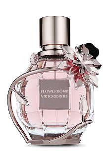 VIKTOR & ROLF Limited edition Flowerbomb eau de parfum 50ml
