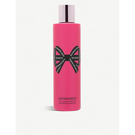 VIKTOR & ROLF Bonbon shower gel 200ml