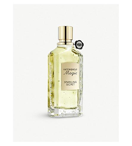 VIKTOR & ROLF Magic Sparkling Secret eau de parfum 75ml