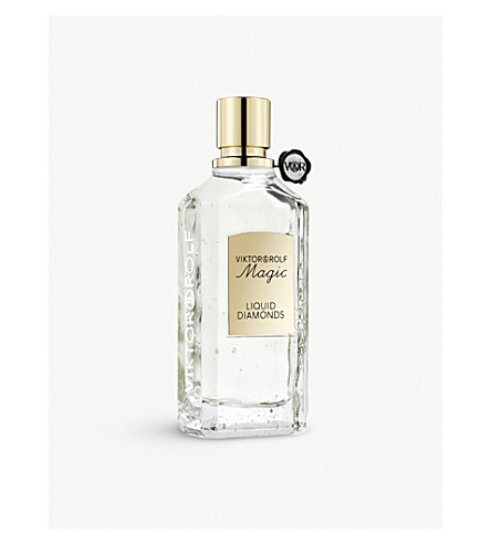 VIKTOR & ROLF Magic Liquid Diamonds eau de parfum 75ml