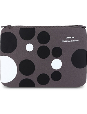 COMME DES GARCONS Côte&Ciel iPad mini diver sleeve