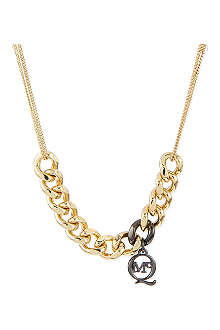 MCQ ALEXANDER MCQUEEN Chunky chain necklace