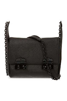 MCQ ALEXANDER MCQUEEN Baby Suzy cross-body bag
