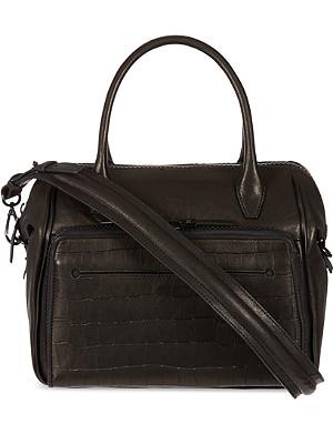 MCQ ALEXANDER MCQUEEN The YT shoulder bag