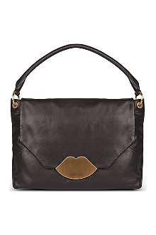 LULU GUINNESS Nicola leather bag