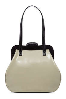 LULU GUINNESS Pollyanna shoulder bag