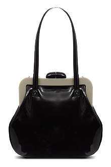 LULU GUINNESS Polyanna shoulder bag