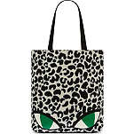 LULU GUINNESS Wild cat tote