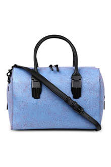 OPENING CEREMONY Lele cross-body duffle bag