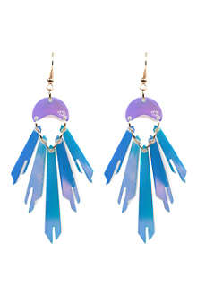 TATTY DEVINE Radiance earrings