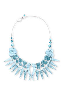 TATTY DEVINE Sea shell necklace