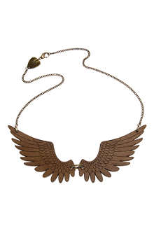 TATTY DEVINE Pegasus large necklace