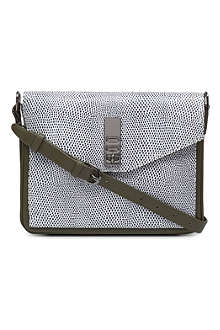 3.1 PHILLIP LIM 3.1 Racer clutch