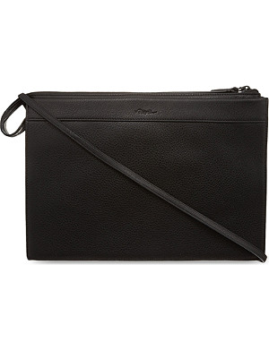 3.1 PHILLIP LIM Large Depeche clutch