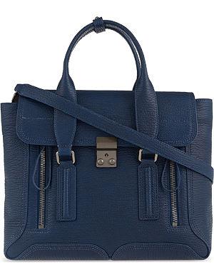 3.1 PHILLIP LIM Pashli medium leather satchel