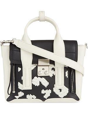 3.1 PHILLIP LIM Pashli min leather satchel