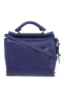 3.1 PHILLIP LIM Ryder leather satchel