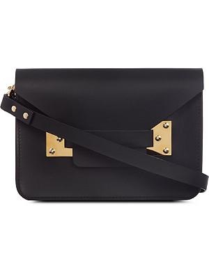 SOPHIE HULME Mini envelope cross-body bag